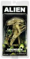 "NECA Alien Xenomorph Translucent Prototype Suit 7"" Action Figure Aliens Series 7"
