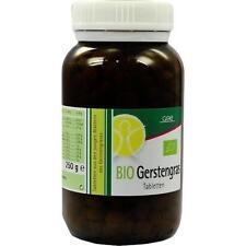 GERSTENGRAS 500 mg Bio Tabletten 500 St