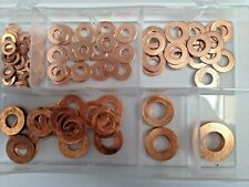ASSORTED BOX IMPERIAL COPPER WASHERS