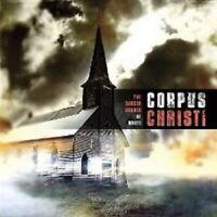 """CORPUS CHRISTI """"THE DARKER SHADE OF WHITE"""" CD NEW"""