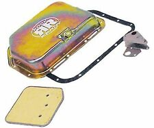 Skyjacker® Rock Ready High Capacity Transmission Oil Pan 97-02 Jeep Wrangler TJ