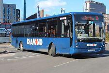 30822 BX09SJO Diamond Bus 6x4 Quality Bus Photo