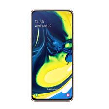 Samsung Galaxy A80 (Unlocked) 128GB Dual SIM 6.7in 48MP 8GB RAM Rotating Camera