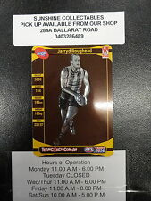 2014 AFL TEAMCOACH STAR WILDCARD SW-10 JARRYD ROUGHEAD HAWTHORN