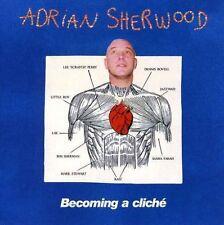 2 cd: ADRIAN SHERWOOD - Becoming A Cliche/Dub Cliche   NEU