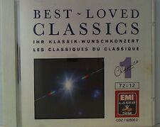 Best Loved Classics V1