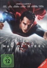 Man of Steel - DVD - NEU & OVP (vw)