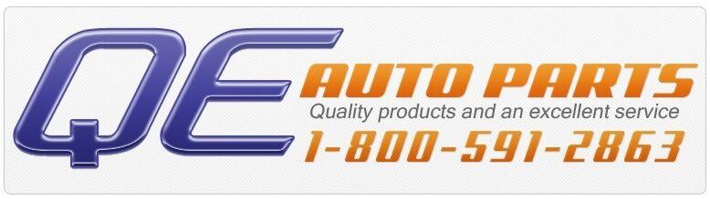 Q&E Auto Parts 1800 591 2863