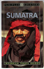 Sumatra PERIPLUS EDITIONS travel book, Nias, Batak