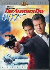 Die Another Day (2-Disc, 2003 Special Edition) - New