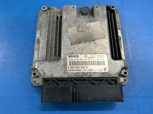 ALFA ROMEO 159 BRERA SPIDER 1.9 2.2 JTS PETROL ENGINE CONTROL UNIT ECU