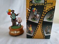 Stanton Arts Collectors Edition Emmett Kelly Balloons for Sale Music Box Clown