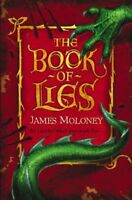 (Good)-The Book of Lies (Paperback)-James Moloney-0007140797