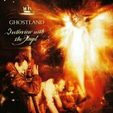 Ghostland : Interview With the Angel CD (2005) ***NEW*** FREE Shipping, Save £s