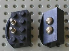 1 x LEGO Train 12V Brick Power Pickup Train Motor Type B Ref bb0053 / x552