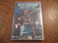 dvd mediterranee notre mer a tous un film de MICHAEL PITIOT & YANN