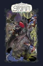 American McGee's Grimm, Dwight L. MacPherson, Grant Bond