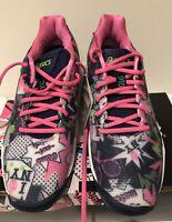 NIB ASICS Women's GEL Solution Speed 3 Ltd Ed NYC ~ Sz 6.5 ~Tennis Shoe Sneaker