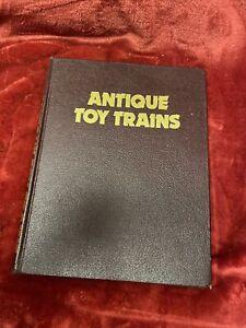 Lionel Ives Flyer Antique Toy Trains Howard Godel