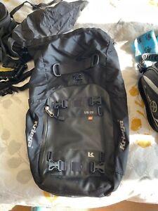 Kriega US-20 Drypack Luggage Bag
