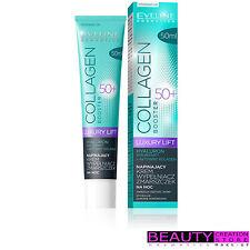 Eveline Cosmetics Collagen Booster Luxury Lift Wrinkle Filler Night Cream 50