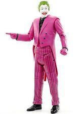 "DC Classic TV Show Series JOKER 6"" Action Figure universe Mattel 2015"