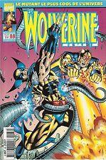 WOLVERINE N° 88 panini comics marvel x-men 2001