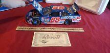 REVELL NASCAR FORD RACING AUTO CAR DALE JARRETT #88 1998 LIMITED DIECAST 1:18