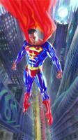 Alex Ross Man of Tomorrow-Superman- Giclee on Canvas