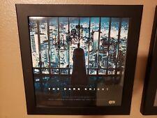 Certified Hans Zimmer Autographed Vinyl The Dark Knight