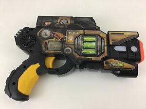 Light Strike Photon Matrix 144 Laser Tag Pistol Lights Sounds Wowwee Toy Gun