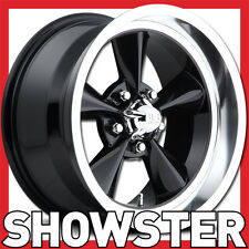 "15x7 15x8 15"" US Mags wheels Standard U107 Ford Falcon Mustang 66 on Valiant"