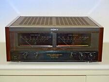 Sony TA-N77ES High-End Stereo Endstufe, top gepflegter Zustand, 2 Jahre Garantie
