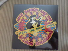 *SEALED* KANNED GOOSE LP/MIKE SAFRON (PAVLOV'S DOG)ST LOUIS/STEAL AWAY THE NIGHT