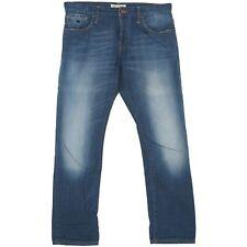SCOTCH SODA Herren Jeans Hose RALSTON Slim Denim sunburn blue blau 21162