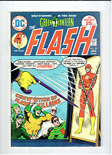 Dc Comics Flash #231 February 1975 vintage comic