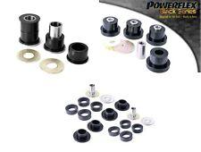 Kit SilentBlock Powerfex Black Series Track Race Avantreno Alfa Romeo 147 156 GT
