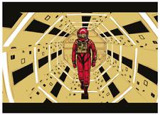 Godmachine - 2001: Bonjour Dave - 2001: a space odyssey-Stanley Kubrick