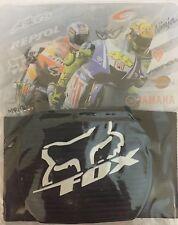 Fox Racing motorcycle shifter shoe boot protector