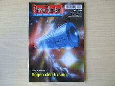 Perry Rhodan - Gegen den Irrsinn - Nr. 2611 - Z1