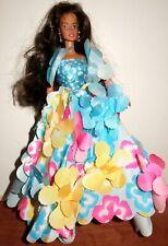 Blossom Beauty Magic Fairy Glitter Mattel Barbie Doll 90s Toy Doll