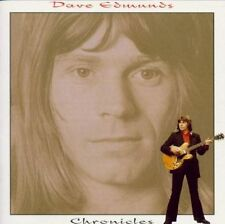 Dave Edmunds Chronicles 1994 CD See Notes 5015773020921