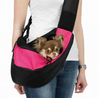 Trixie Cute Pink Front Sling Carrier Soft - For Small Dogs & Puppies