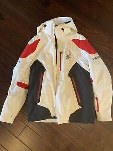 Spyder Ski Jacket - Mens - Large