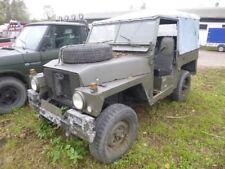 Land Rover 88 Ligthweigt Diesel NL