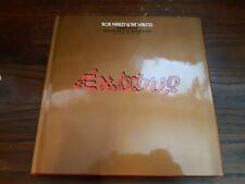 EXODUS. BOB MARLEY & THE WAILERS MUSICA RICHARD WILLIAMS EDIZIONI WHITE STAR