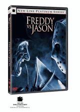 Freddy Vs Jason [New Dvd] Full Frame, Subtitled, Widescreen, Ac-3/Dolby Digita