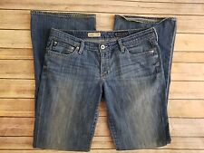 Adriano Goldschmied AG Womens The Club Well Fitted Jeans Tag Size 31 R