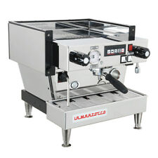 La Marzocco Linea AV 1 Group Espresso Coffee Machine