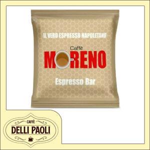 300 cialde caffè Moreno espresso bar ese 44 mm OFFERTA